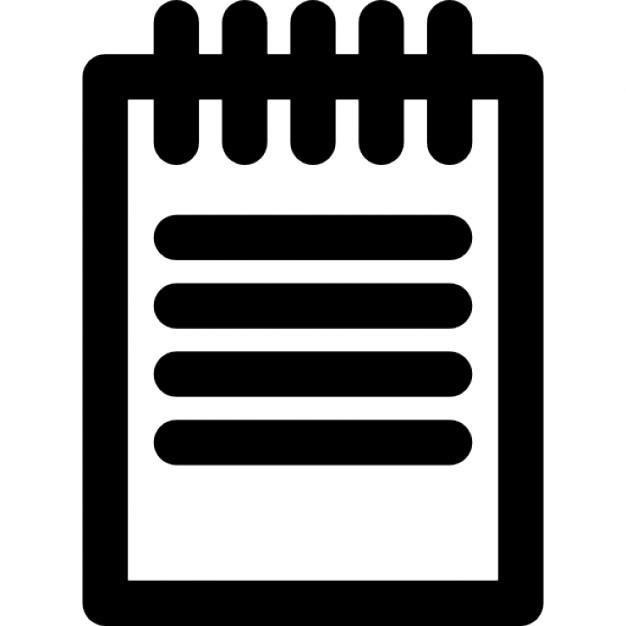 el-bloc-de-notas-de-primavera_318-32621
