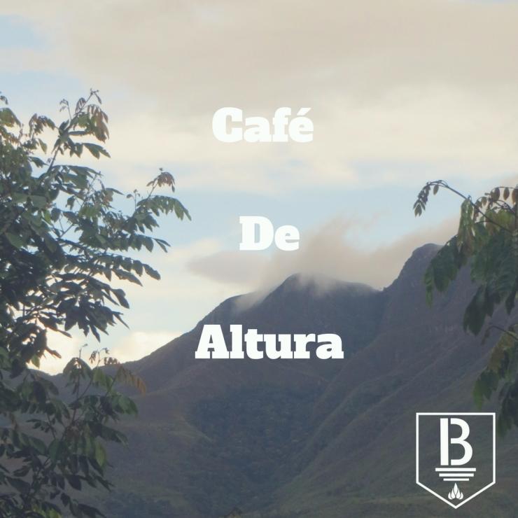 Cafè De Altura