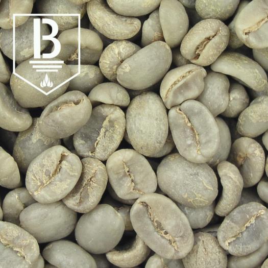 Grano Duro - Café Verde