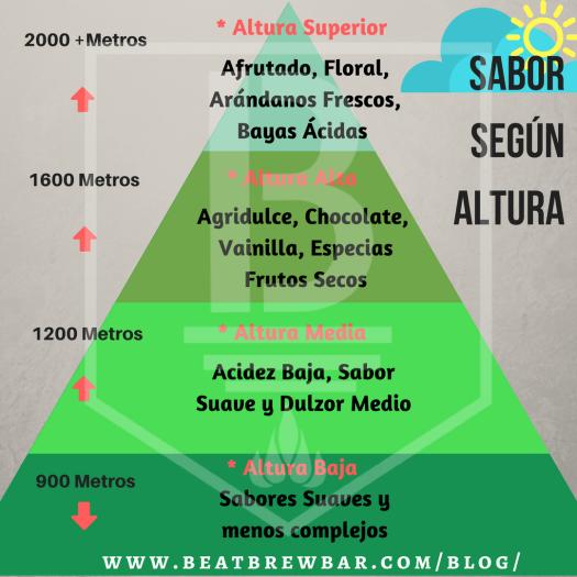 Sabor Según Altura (2)