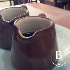Café Tradicional (Café Pasado)