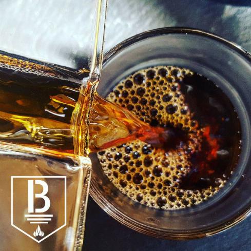 Café - Chemex | Barista Lucio