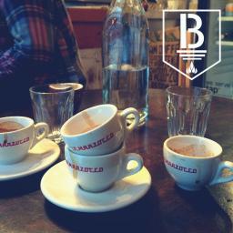 Cata de espresso de distintos orígenes