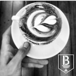 Latte Art | Barista Lucio Alva